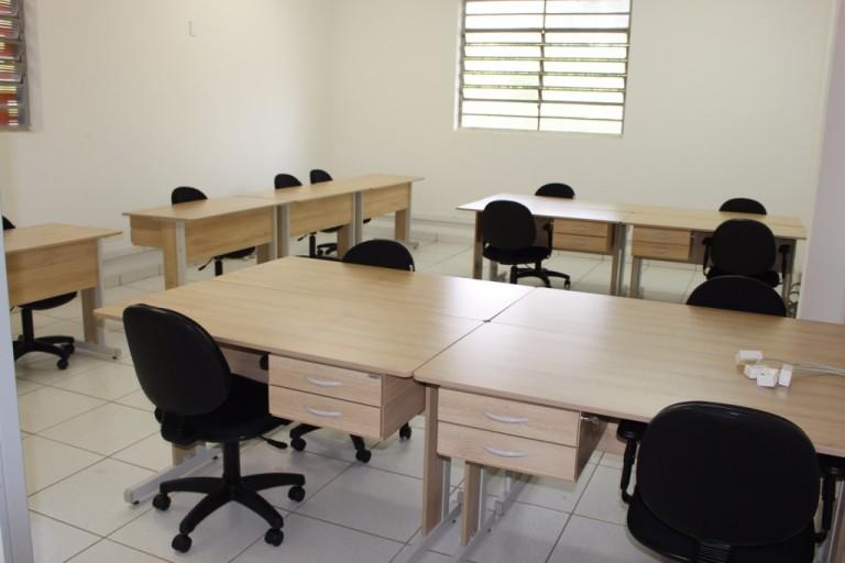 Escritório Virtual e Coworking 6